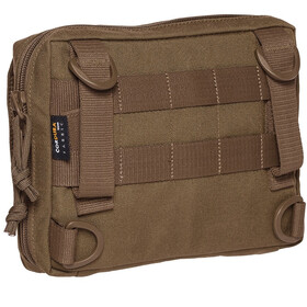 Tasmanian Tiger TT EDC Torebka, coyote brown
